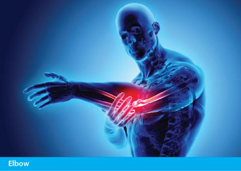 Achillies Clinic Elbow Treatments